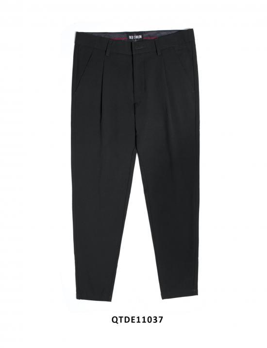 OSL PANTS - BLACK