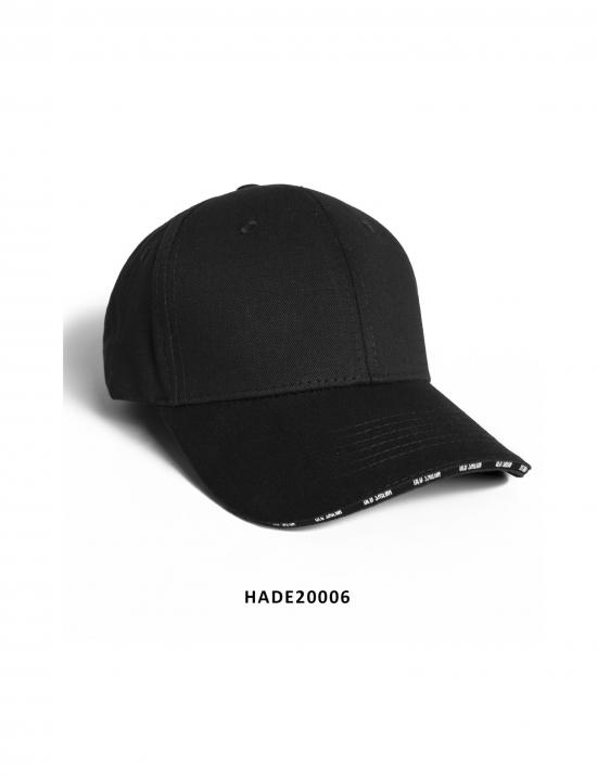 O.S.L HAT - BLACK