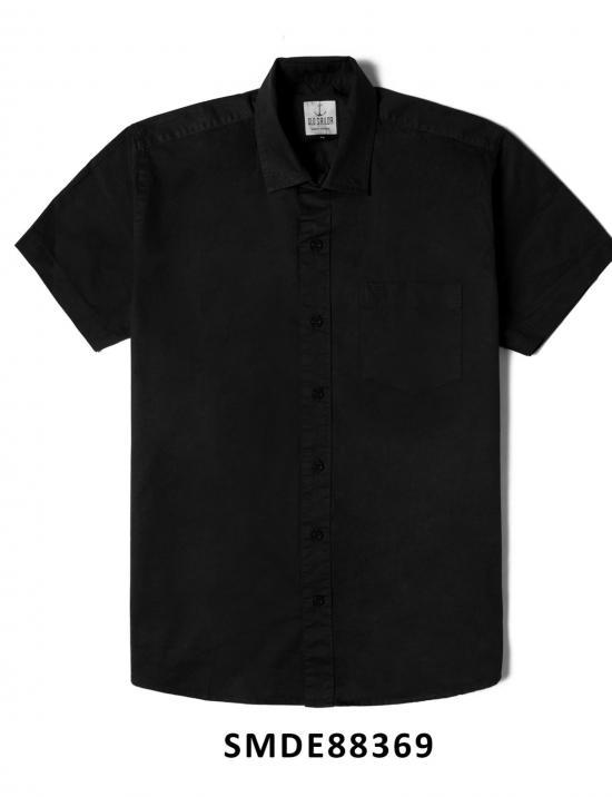 O.S.L SHIRT - BLACK