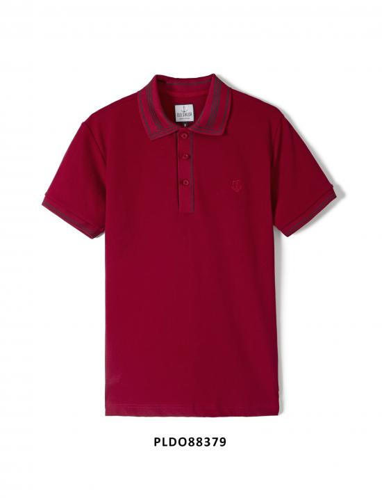 O.S.L POLO - RED