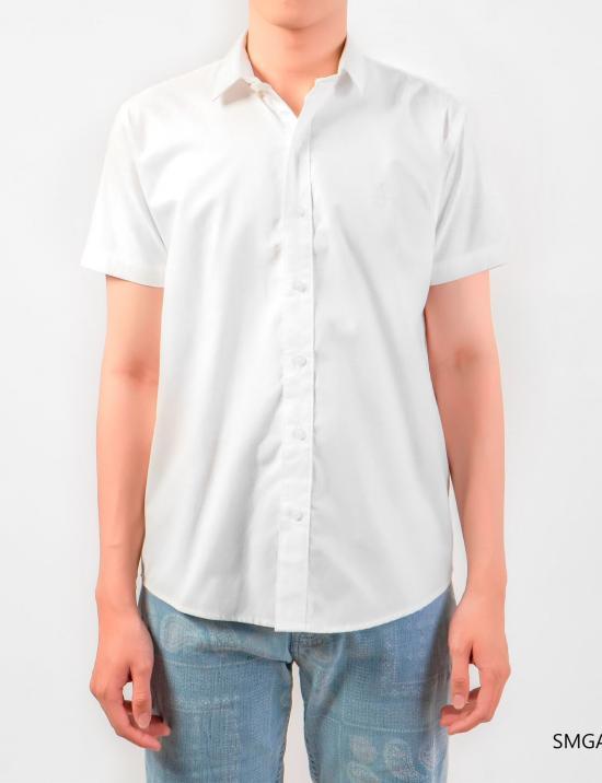 O.S.L SHIRT - WHITE