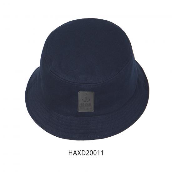 Nón tròn vành cụp O.S.L BUCKET HAT - NAVY