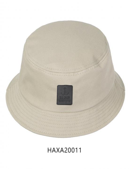 Nón tròn vành cụp O.S.L BUCKET HAT - SMOKE GREY