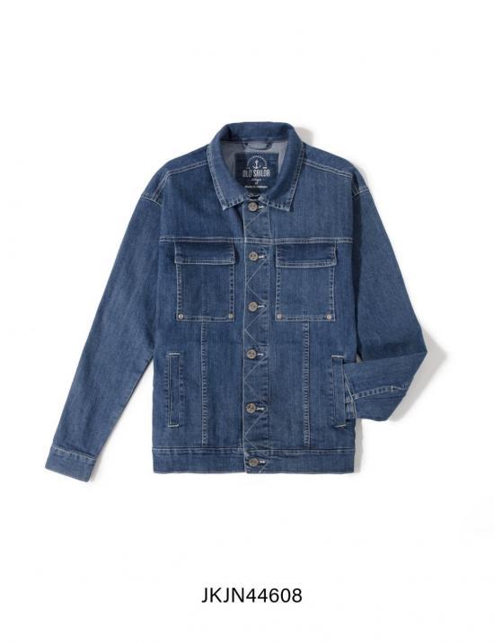 Áo Khoác Jeans JKJN44608